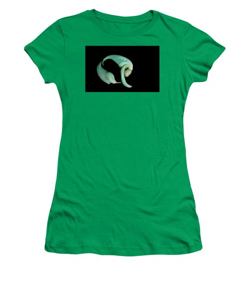 Curled Together Women's T-Shirt