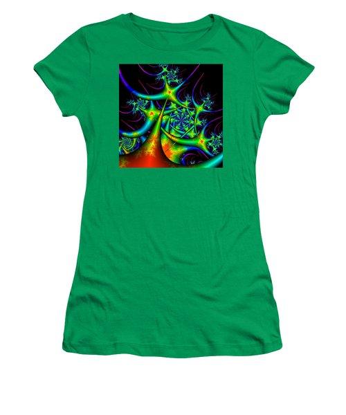 Dactimorse Women's T-Shirt