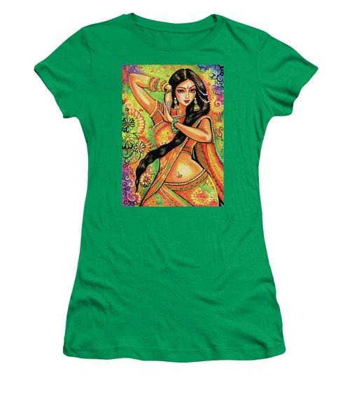 Dancing Nithya Women's T-Shirt
