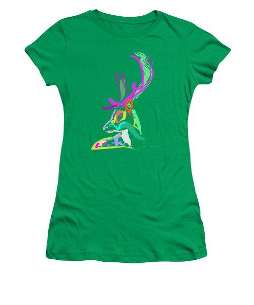 Dear Deer Women's T-Shirt