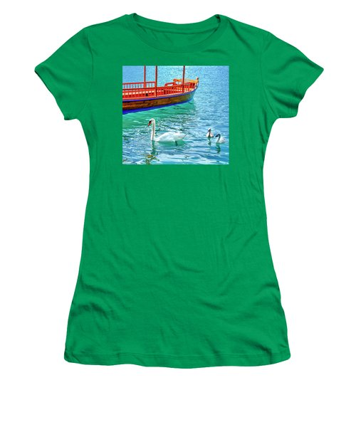 Family Women's T-Shirt