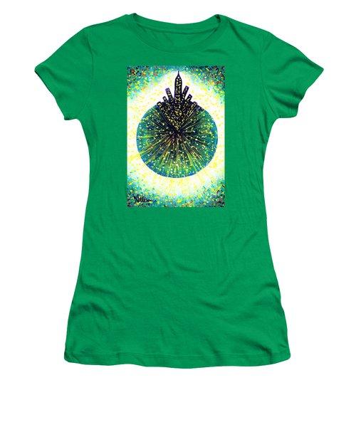 Fireflies  Women's T-Shirt