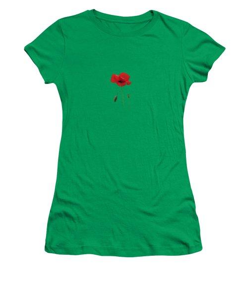 Flanders Fields Women's T-Shirt (Athletic Fit)