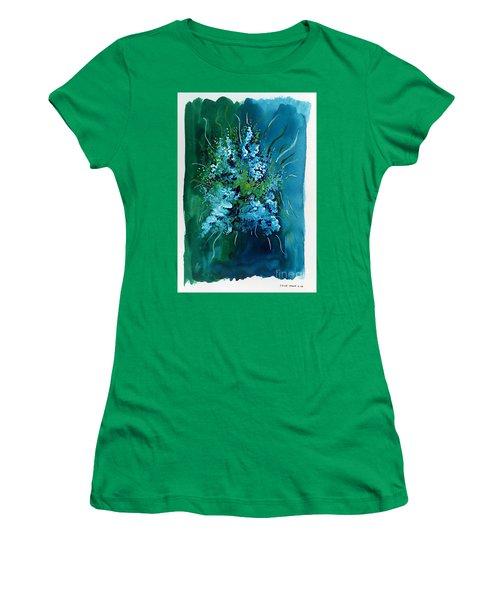 Floral 6 Women's T-Shirt