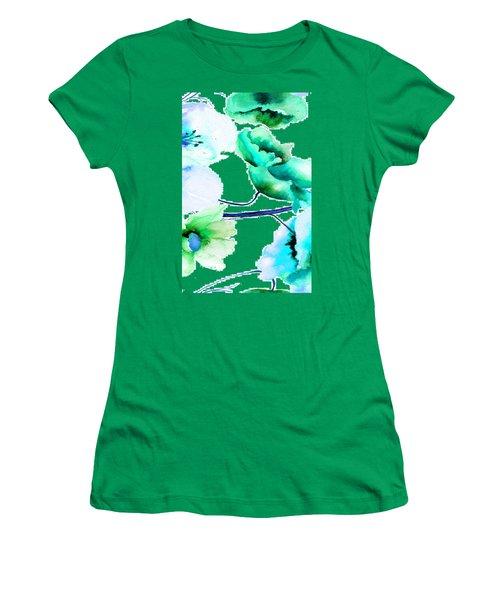 Flowers 05 Women's T-Shirt