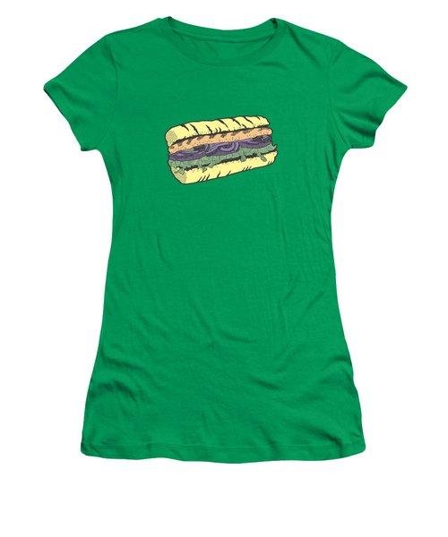 Food Masquerade Women's T-Shirt