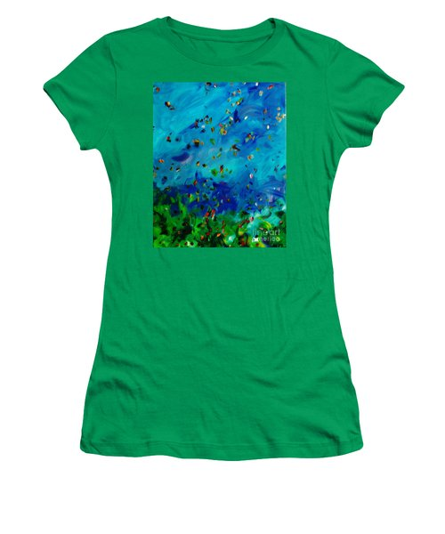 Freelancing  Women's T-Shirt
