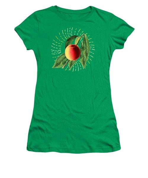 Fruit 0100 Women's T-Shirt (Athletic Fit)