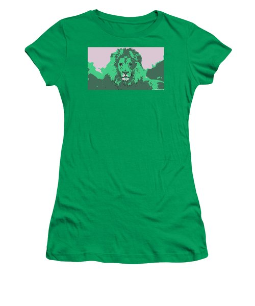 Green King Women's T-Shirt