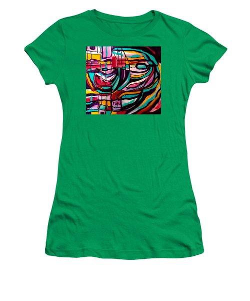 Homeward Women's T-Shirt