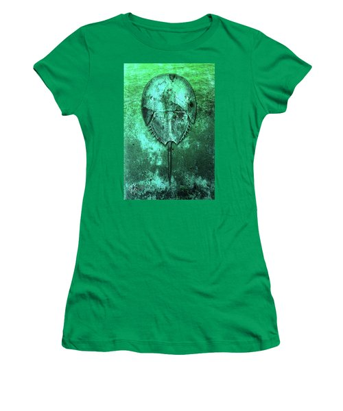 Horseshoe Crab Women's T-Shirt