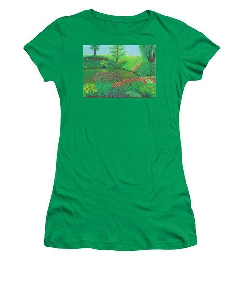 Jardin De Juillet Women's T-Shirt
