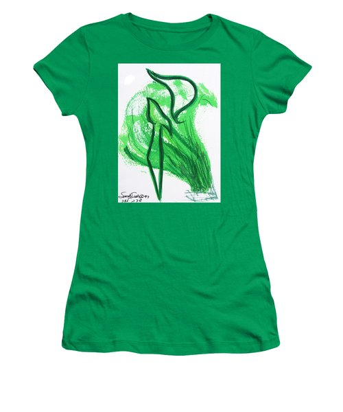 Kuf In The Reeds Women's T-Shirt