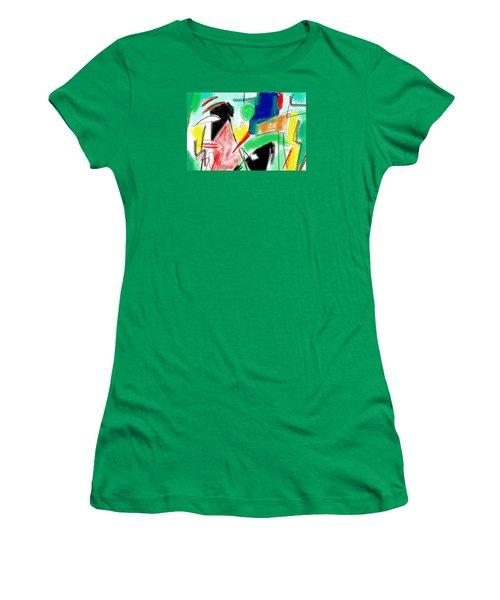 Kurtz's Domain Women's T-Shirt