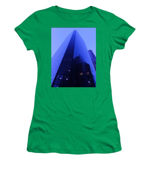 Life Of The Party  Women's T-Shirt (Junior Cut)