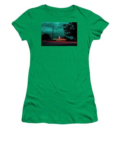 Majestic Cafe Women's T-Shirt