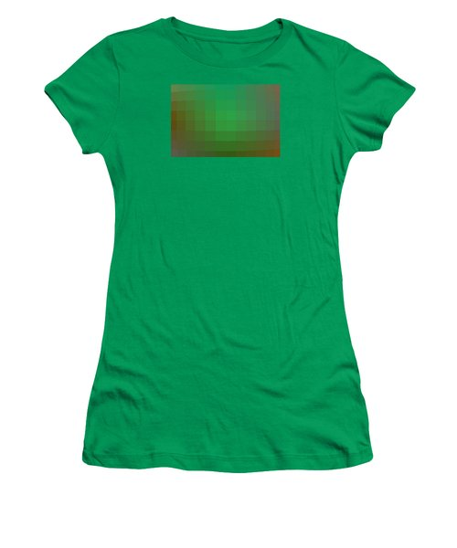 Mutation Women's T-Shirt (Athletic Fit)