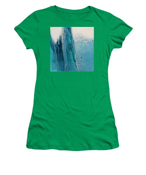 My Soul To Sea Women's T-Shirt (Athletic Fit)