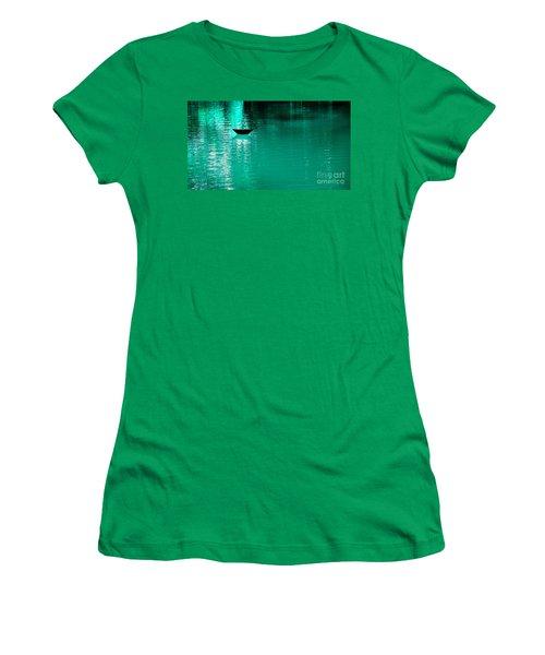 Mystery Boat Women's T-Shirt
