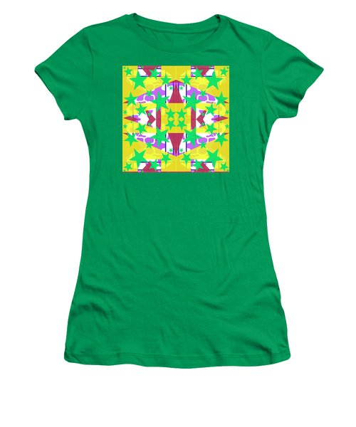 Pic5_coll2_14022018 Women's T-Shirt