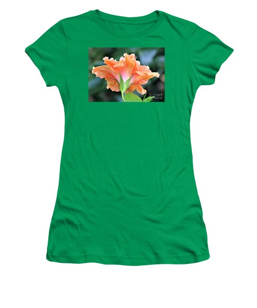 Posterior Tropical Beauty Women's T-Shirt
