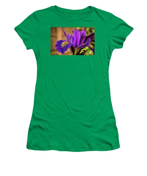 Purple People Eater Women's T-Shirt