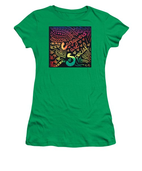 Rainbows Women's T-Shirt