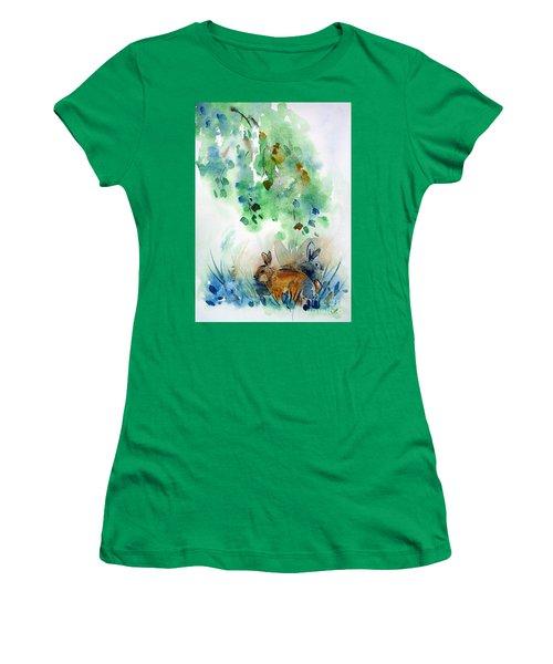 Rendezvous Women's T-Shirt