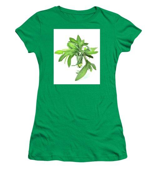 Sage Women's T-Shirt