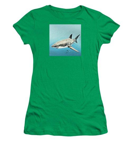 Scarlett Billows Women's T-Shirt