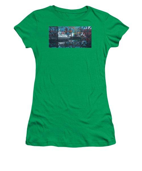 Shipyard Women's T-Shirt