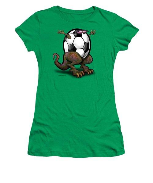 Soccer Zilla Women's T-Shirt