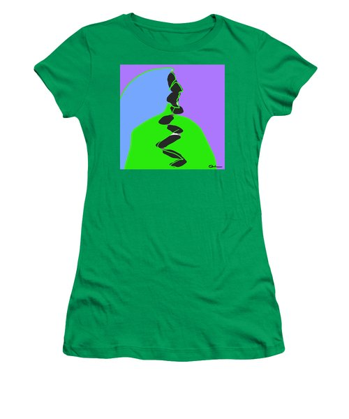 Sorcerer 2 Women's T-Shirt