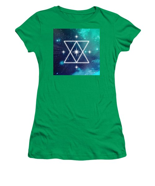 Soul Awakening Women's T-Shirt