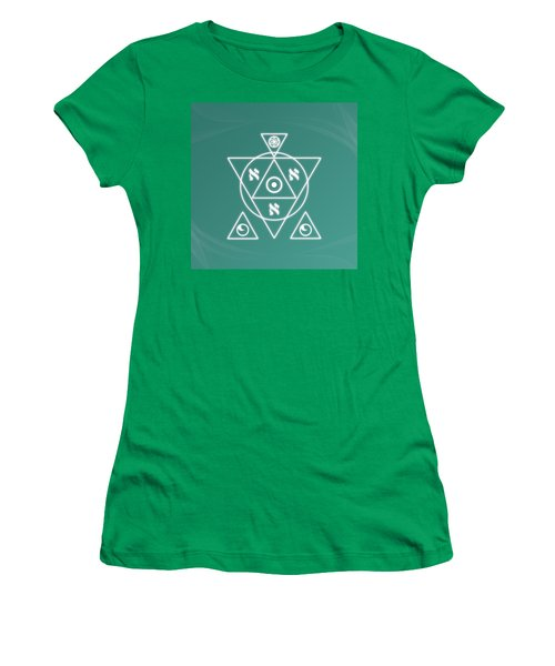 Soul Healing Women's T-Shirt