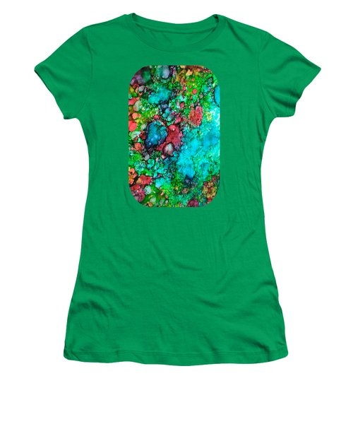 Spring 02 Women's T-Shirt (Athletic Fit)