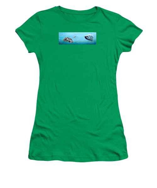 Tampa Bay Tarpon Women's T-Shirt