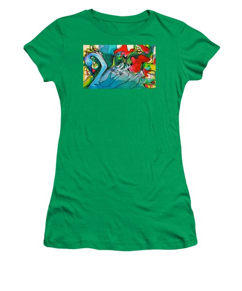 This Voided Electricity Women's T-Shirt