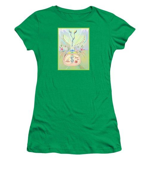 Thought Seed Women's T-Shirt