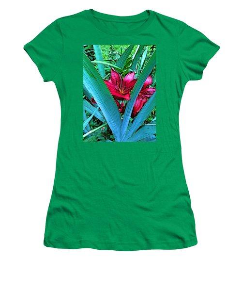Victory Garden Women's T-Shirt