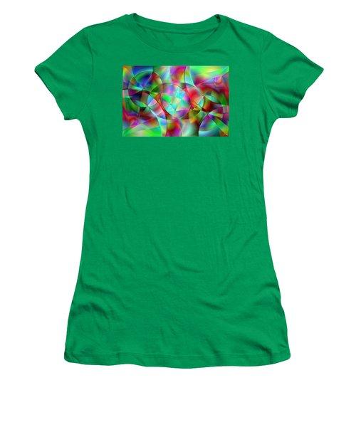 Vision 27 Women's T-Shirt (Athletic Fit)