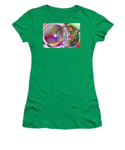 Vision 41 Women's T-Shirt (Athletic Fit)