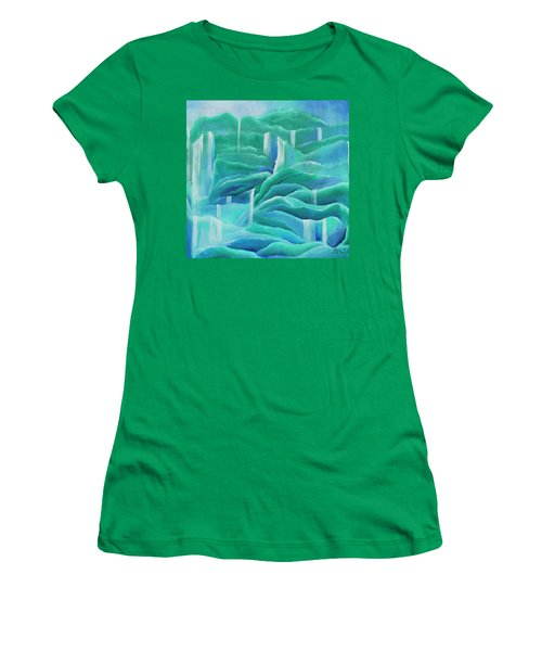 Water Women's T-Shirt