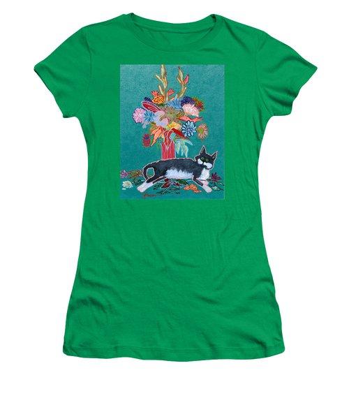 What Flowers Women's T-Shirt