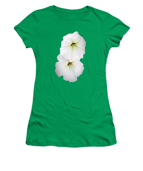 Whites  Women's T-Shirt