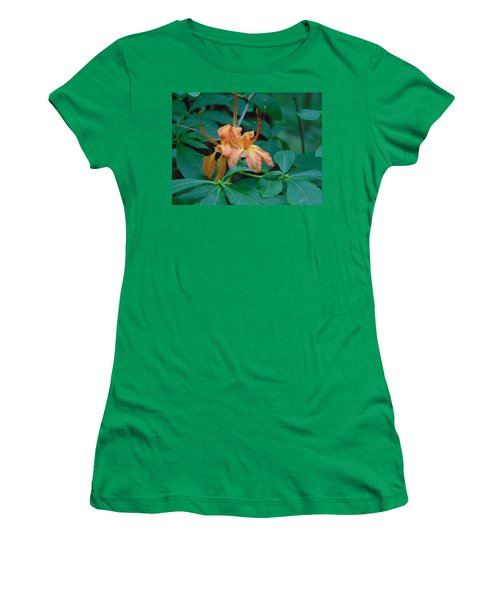 Wild Honeysuckle Women's T-Shirt