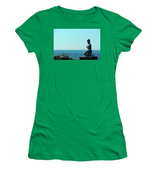 Magical Mermaid Women's T-Shirt