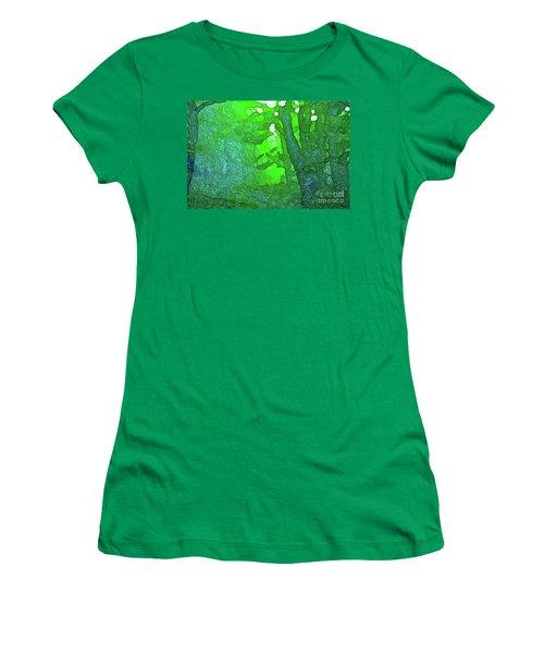 3-16-2009v Women's T-Shirt