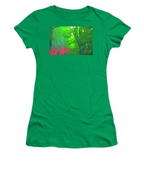3-20-2009ab Women's T-Shirt