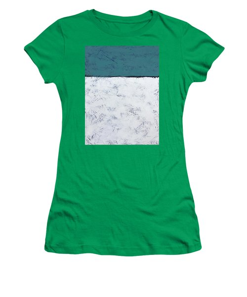 Clear And Bright Women's T-Shirt